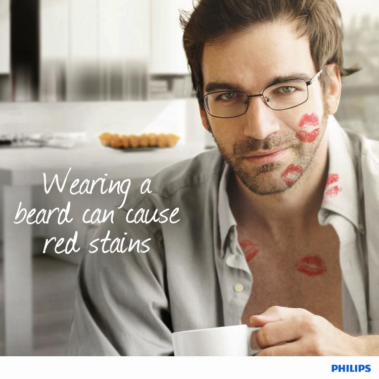 Philips-lipstick